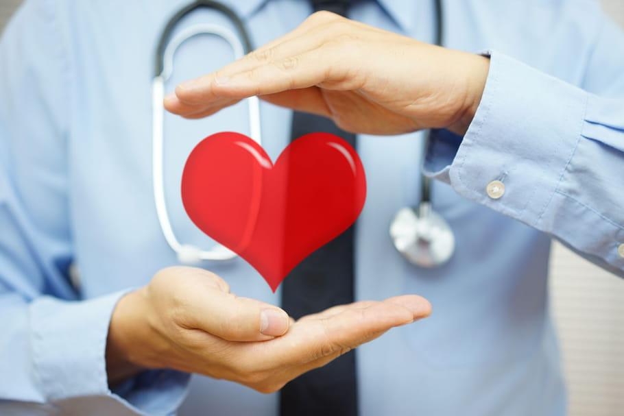 Êtes-vous un insuffisant cardiaque qui s'ignore?
