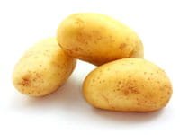 la pomme de terre : un bon allié minceur.