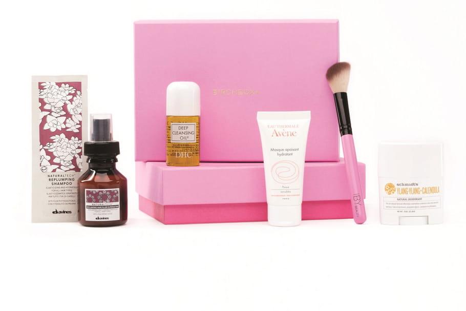 Birchbox s'associe à Même pour sensibiliser les femmes au cancer du sein