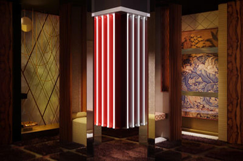 AD Intérieurs: 16décorateurs d'exception aux Arts Décoratifs