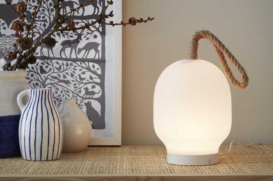 Lampe à Led Ikea