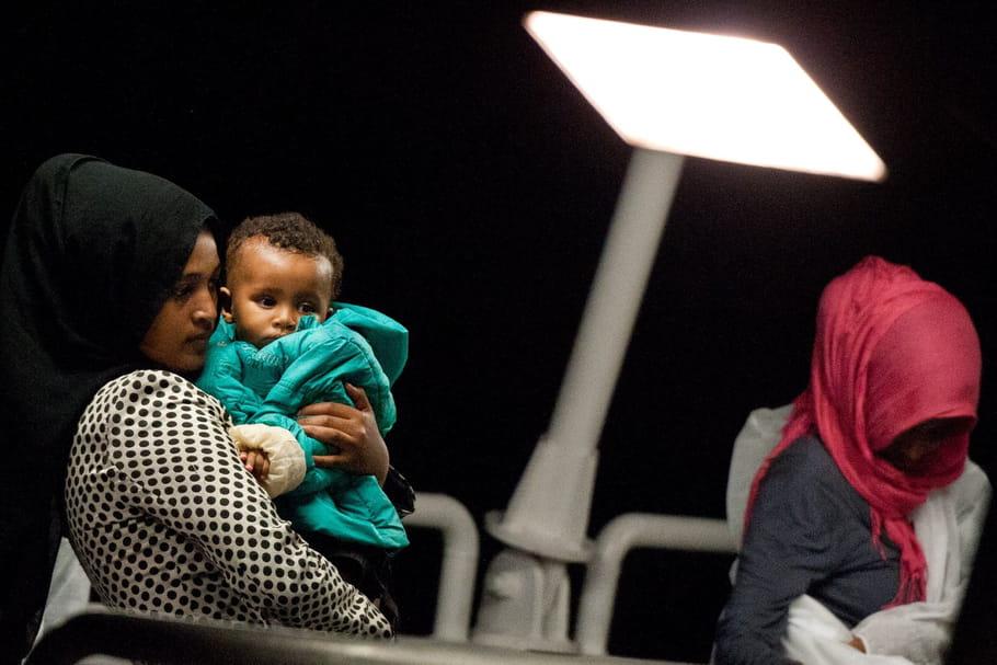 Demandeuses d'asile: le HCE exhorte à protéger les femmes
