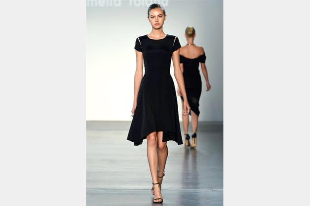 Pamella Roland - passage 20