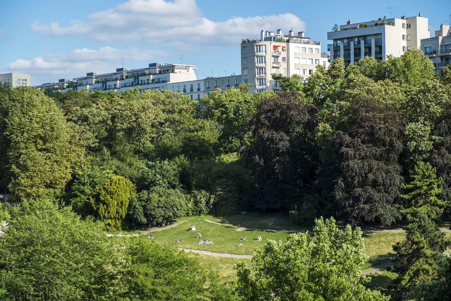 A vous les parcs parisiens, de jour... comme de nuit