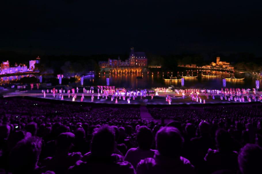 Le parc du Puy du Fou dévoile ses nouveaux spectacles!