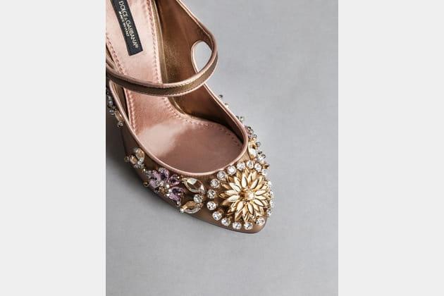 Vingt it-shoes de luxe