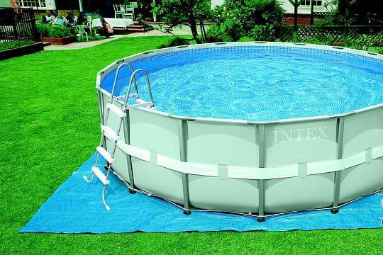 Une piscine tubulaire r sistante for Piscine tubulaire zodiac
