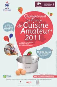 championnat de france de cuisine amateur 200