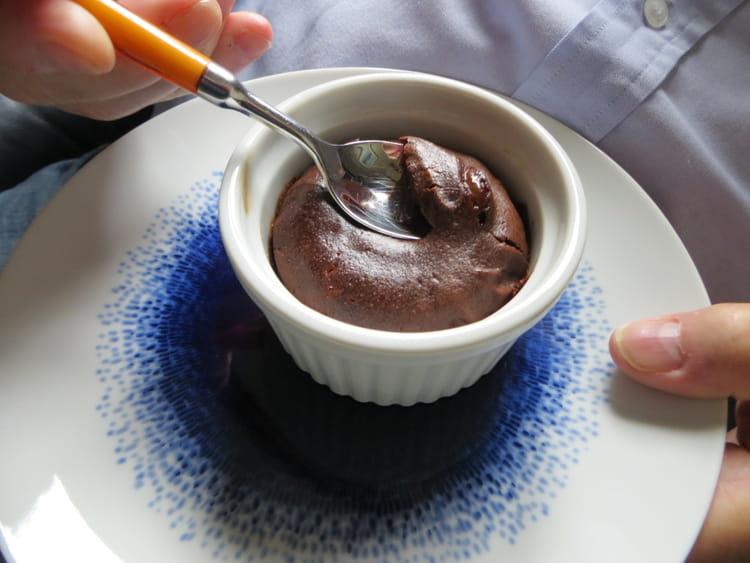 recette de coeur coulant au chocolat sans gluten la recette facile. Black Bedroom Furniture Sets. Home Design Ideas