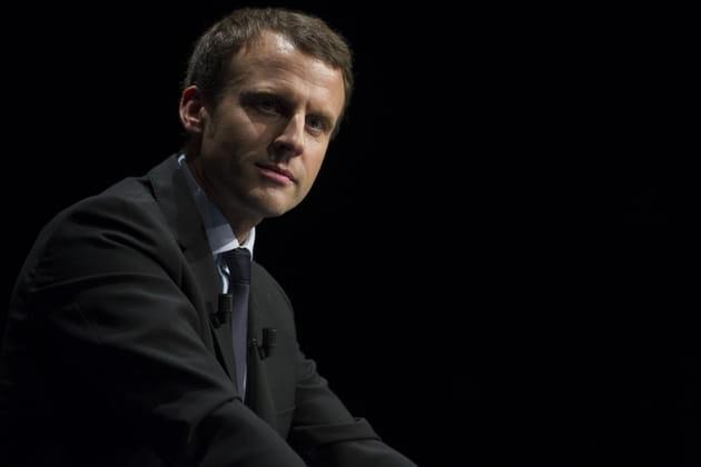 6e: Emmanuel Macron, homme politique