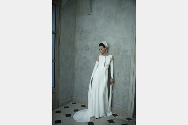 Robe de mariée Bary