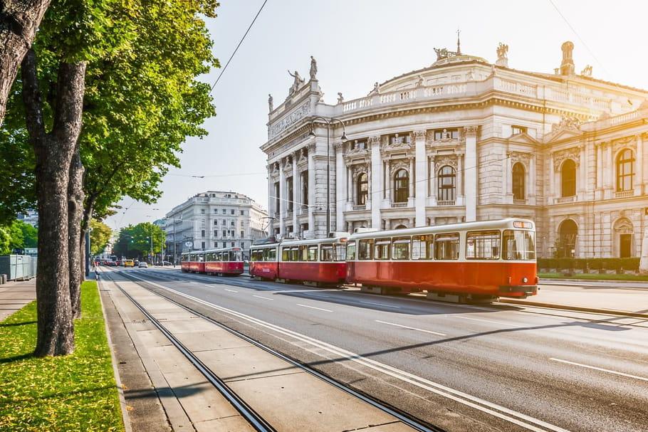 Vienne, ville la plus agréable au monde devant...