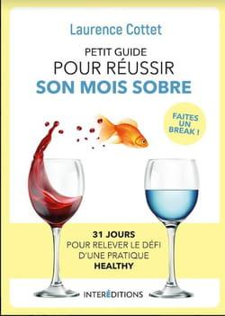 livre Laurence Cottet alcoolisme