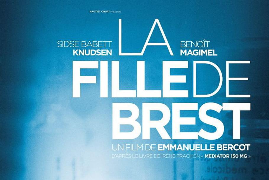 La Fille de Brest: découvrez le teaser du film sur le scandale du Mediator [VIDEO]