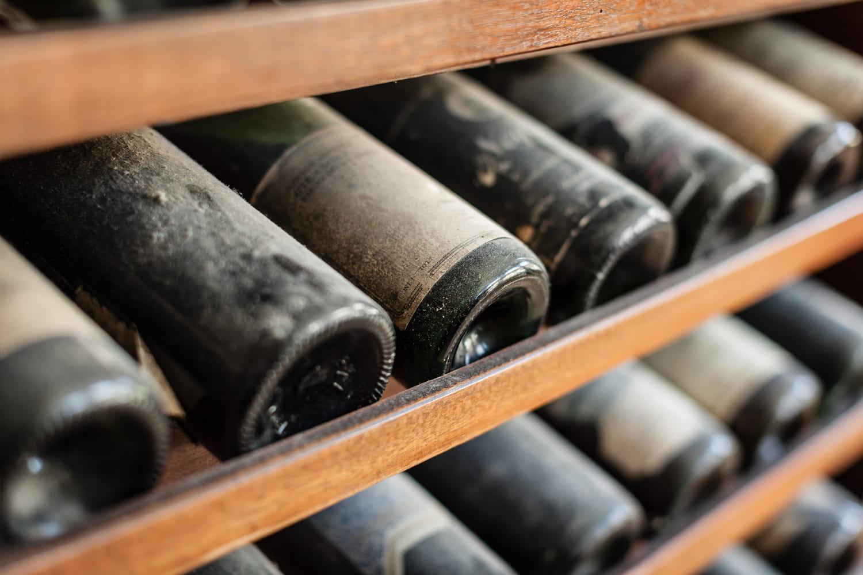 Comment bien conserver son vin?