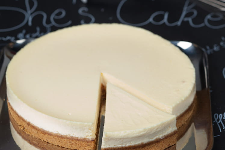 Cheesecake de She's Cake