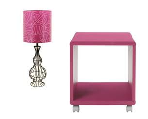 pour voir la vie en rose. Black Bedroom Furniture Sets. Home Design Ideas