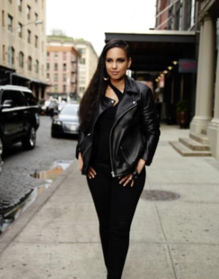 Les années 2010 : Alicia Keys
