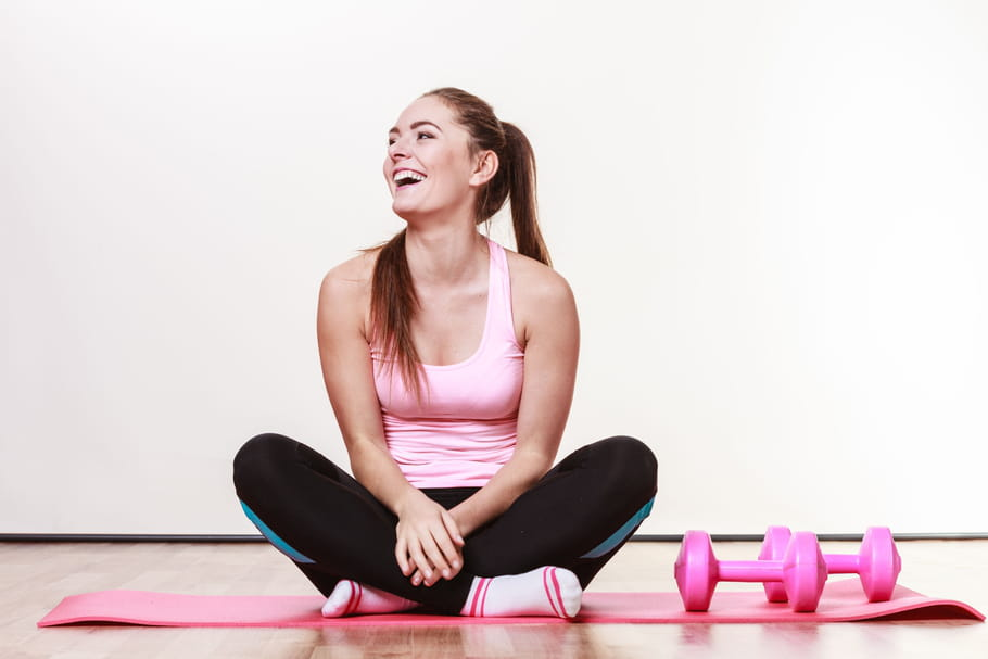 Motivation et discipline : rien ne sert de courir !
