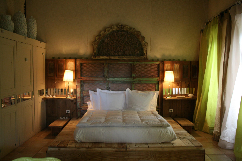 Tete De Lit Voile 14 idées pour décorer et mettre en valeur son lit
