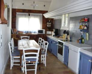 la cuisine de marie-christine avant