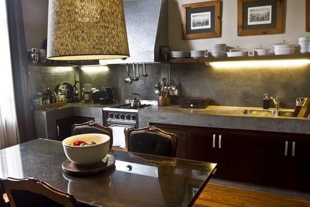 Une cuisine qui mêle authenticité et modernité