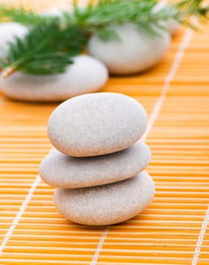 toutes les pierres ne pourront gommer votre peau...choisissez-la bien !