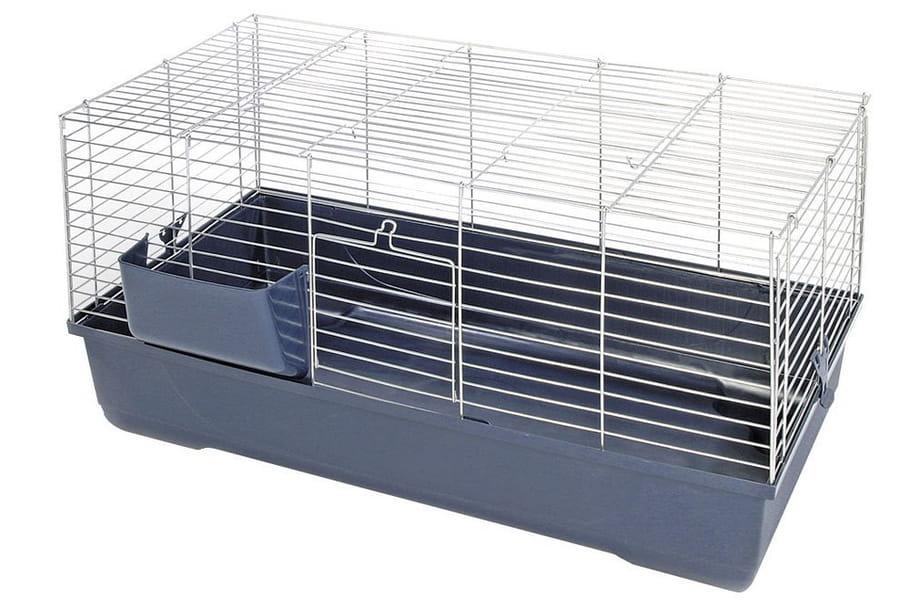 Meilleures cages à lapin: notre sélection
