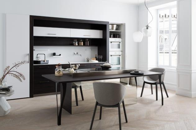 cuisine l gance la fran aise de perene. Black Bedroom Furniture Sets. Home Design Ideas
