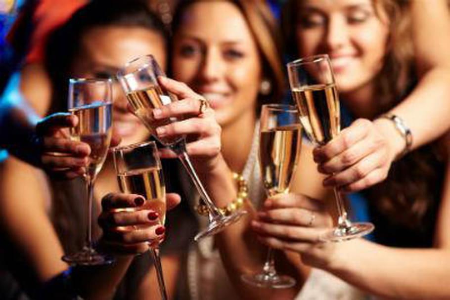 Alcool: une neknomination, une condamnation?