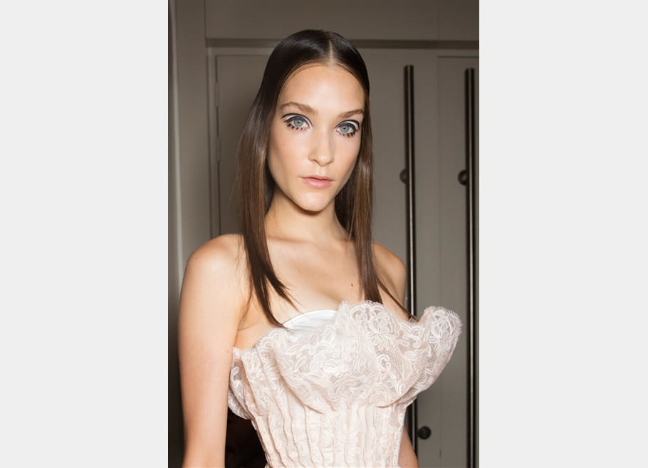 Alexis Mabille (Backstage) - photo 19