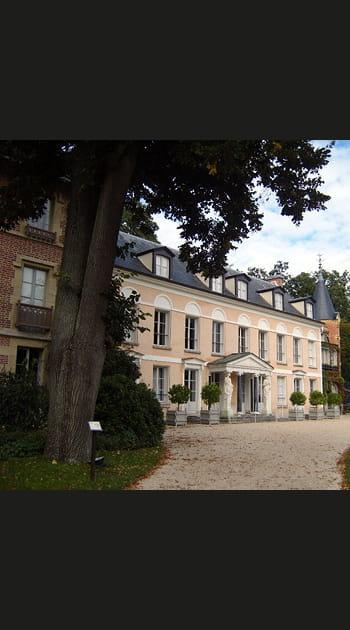 Chez Chateaubriand dans les Hauts-de-Seine