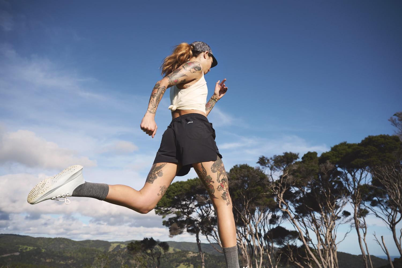 10marques de sport où trouver des vêtements responsables