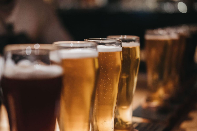 Le plus grand bar à bières de France ouvre à Toulouse