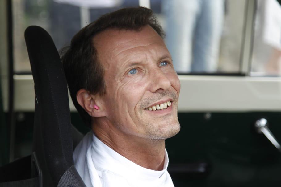 Prince Joachim de Danemark, opéré en urgence après un AVC en vacances en France