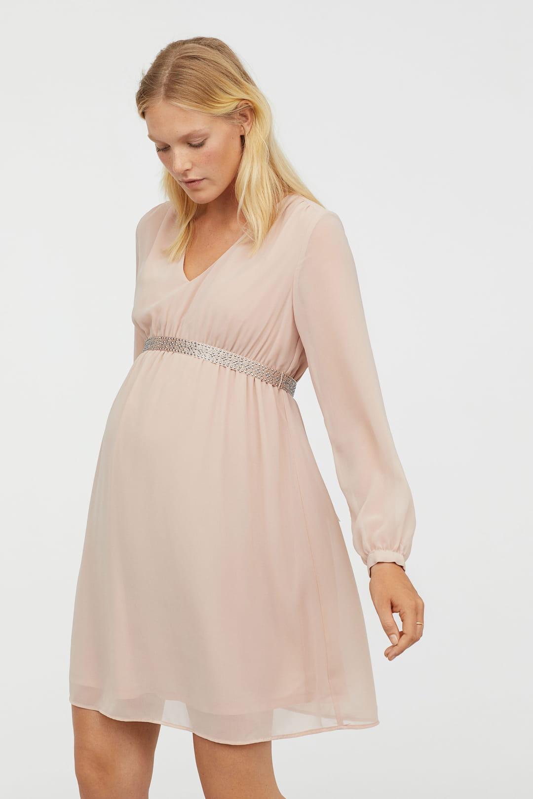 67937f204d0 Robe de grossesse avec ceinture. Prix   34