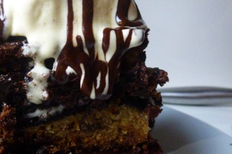 Brownie, cookies et Oréo dans le Frédo