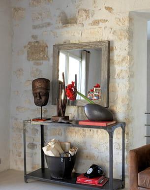 miroir singa de a.m.p.m/ la redoute