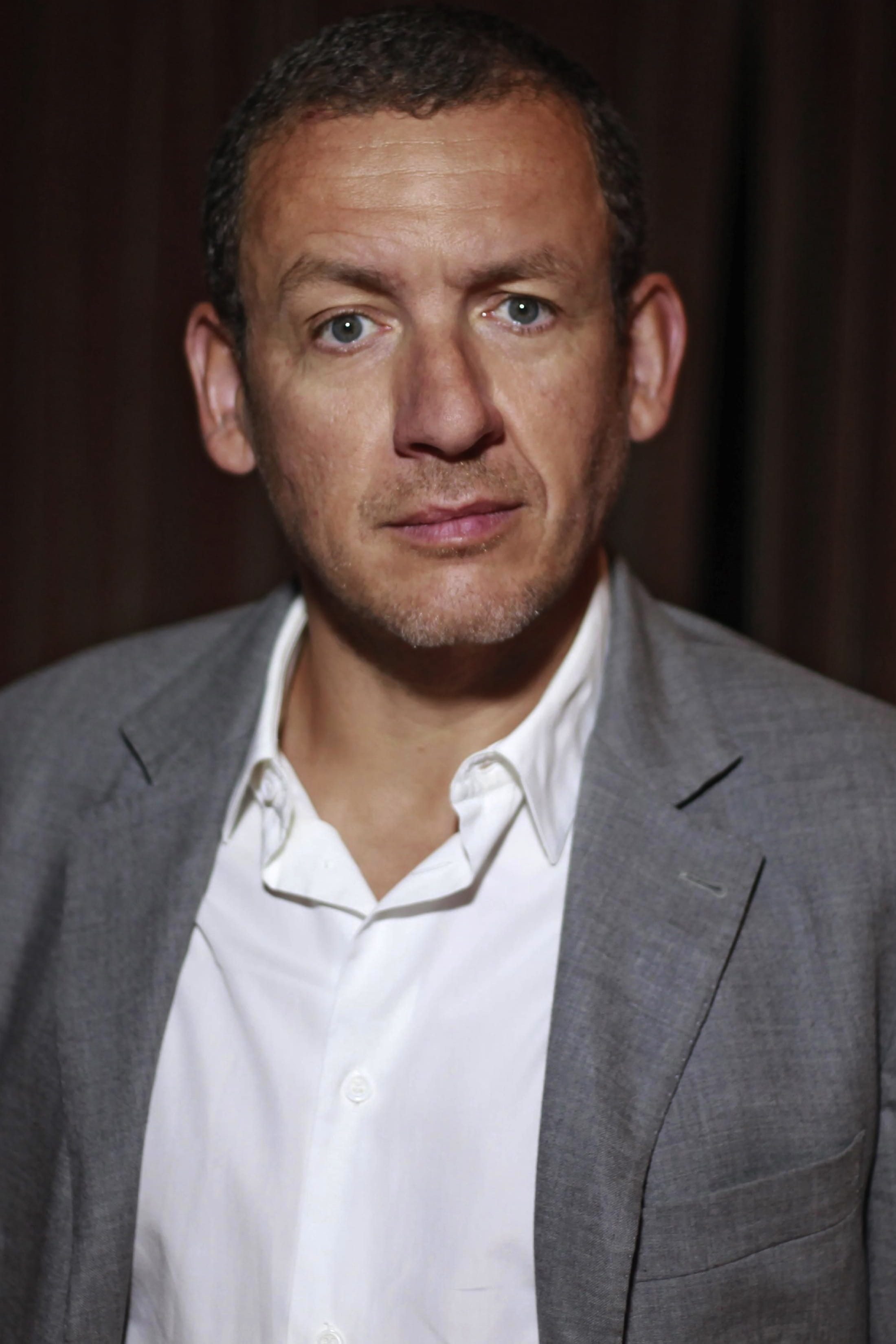 Dany boon harcel for Dans boon