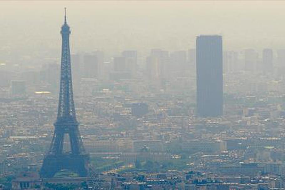 La Mairie de Paris s'attaque au diesel