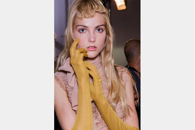 Rochas (Backstage) - photo 38