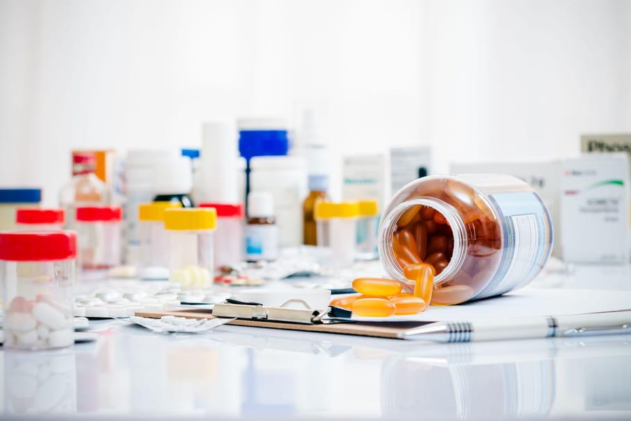 Médicaments antiseptiques: définition, liste, effets, précautions