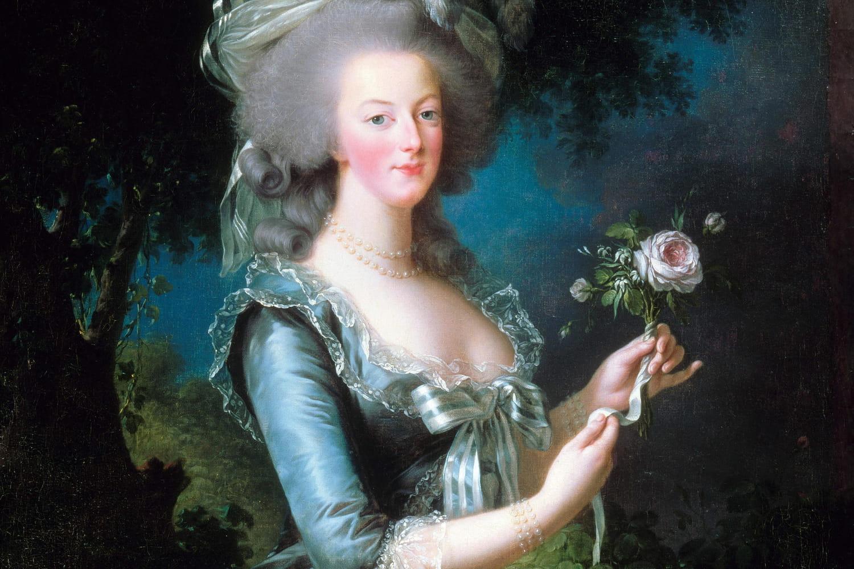 Christie's met en vente des bracelets de Marie-Antoinette