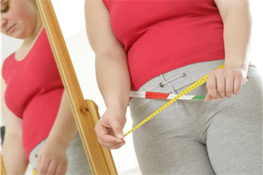Obésité : les bactéries de l'intestin protègent de la prise de poids