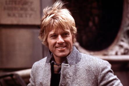 Joyeux anniversaire Robert Redford