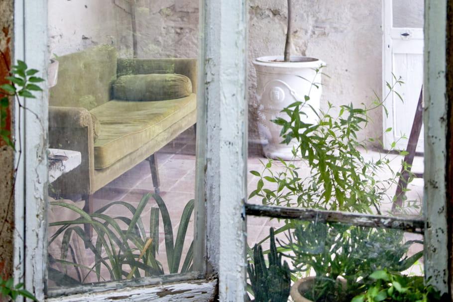 Jardin d\'hiver : nos conseils pour créer un espace intérieur ...