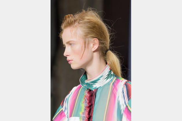 Sacai (Close Up) - Printemps-été 2017