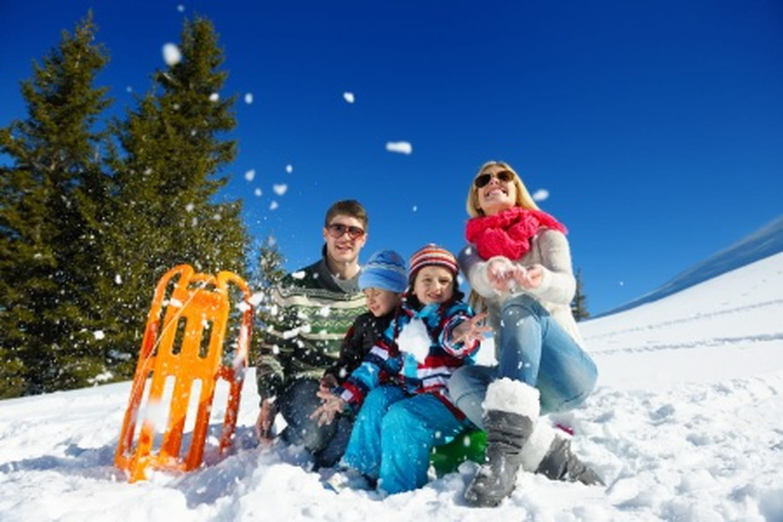 Où partir au ski avec des enfants ?