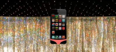 smartphone slip