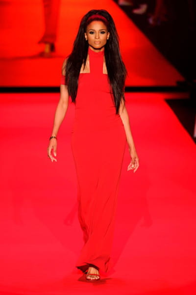Red Dress Collection - Automne-Hiver 2015-2016
